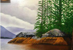 British Columbia Scenery