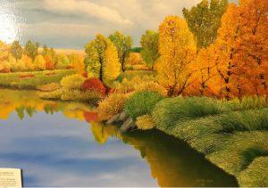 Jackson Wyoming Scenery