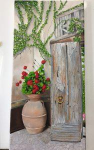 The Great Door